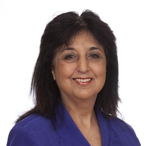 Shireen Bhargava MD