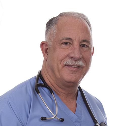 Richard Brittingham MD