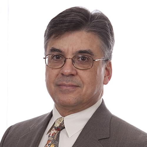 Renato Caballero II MD