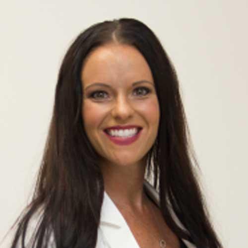 Jennifer Cargill APRN