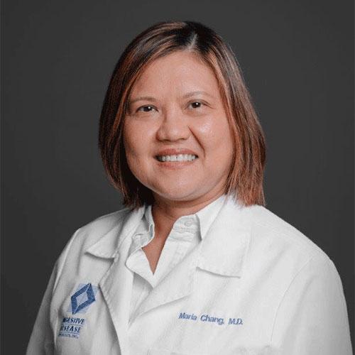 Maria C. Chang MD