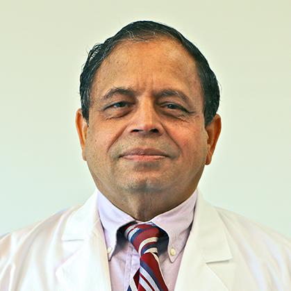 Narender Gorukanti MD