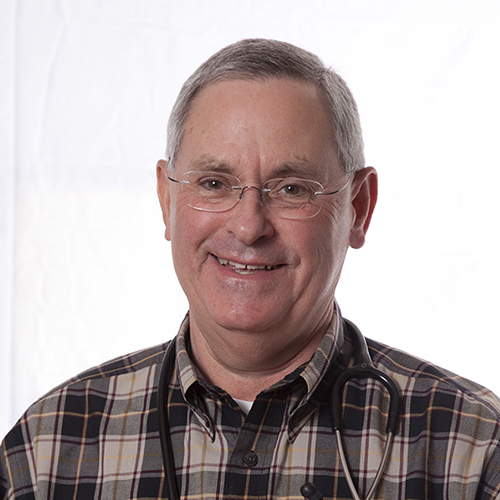 Dan Horton MD