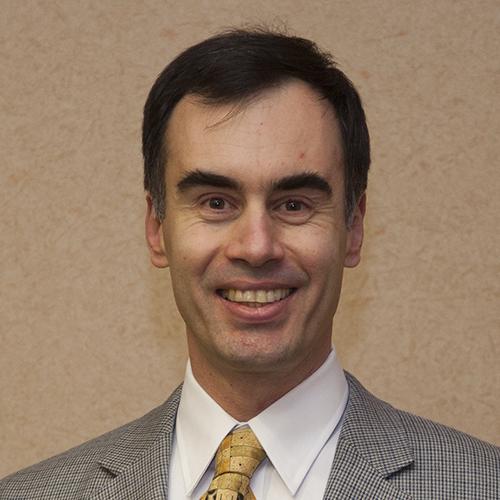 Eugen Ivan MD