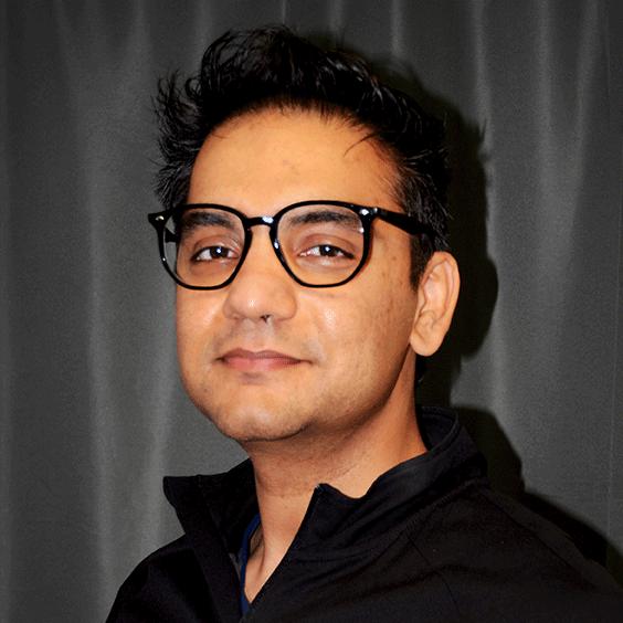 Khurram Liaqat MD