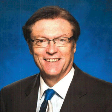 Rufus J. Mark MD