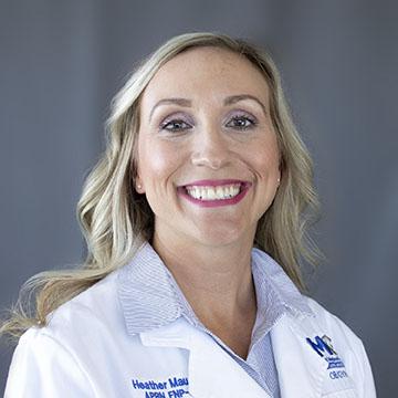 Heather Maurer APRN, FNP-C