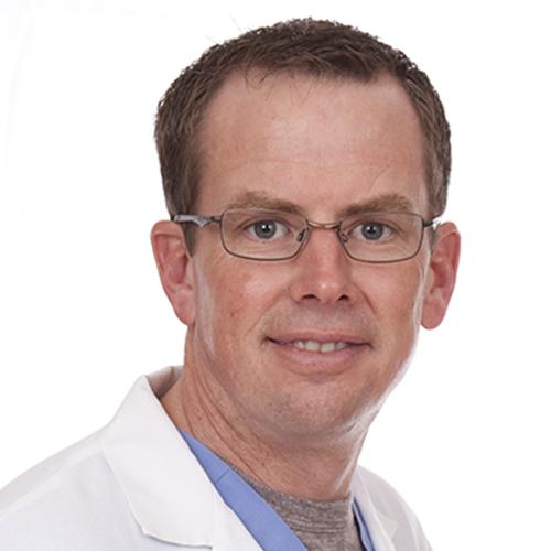 Scott Michener MD