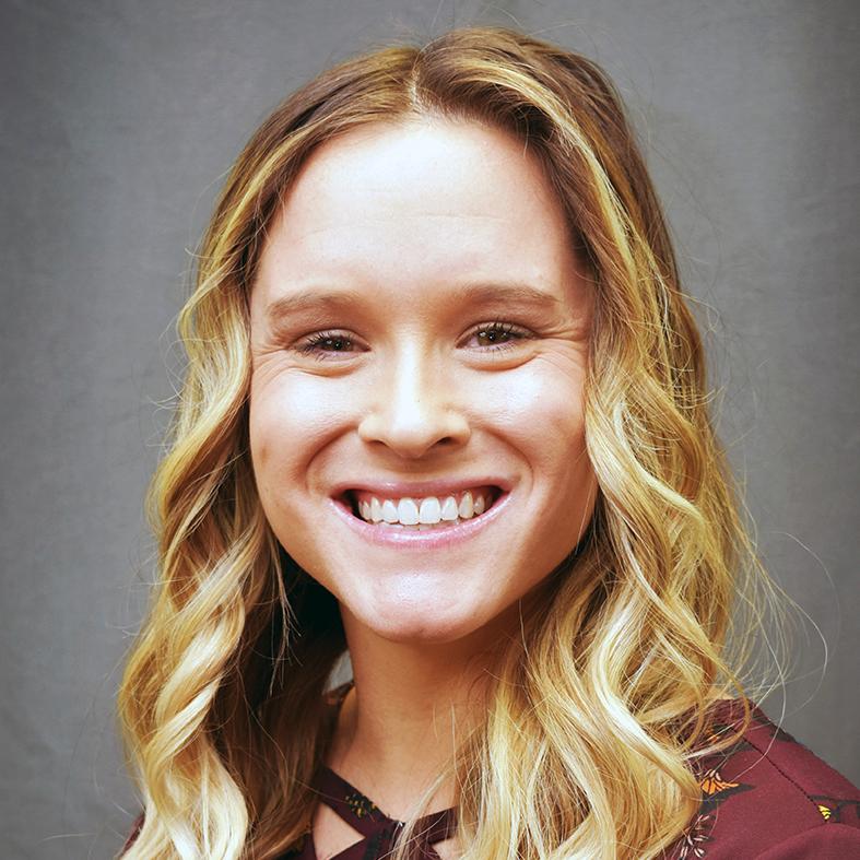 Samantha Quickle APRN