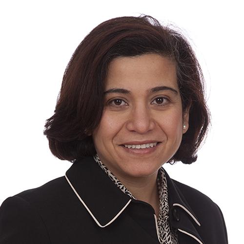 Manal Robin- Hanna MD