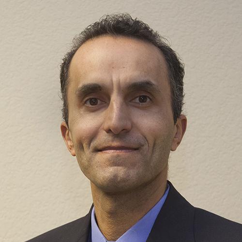 Bassam Saliba MD