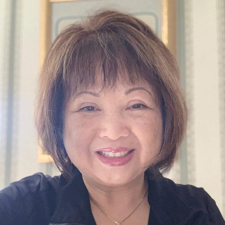 Edna Solitario MD