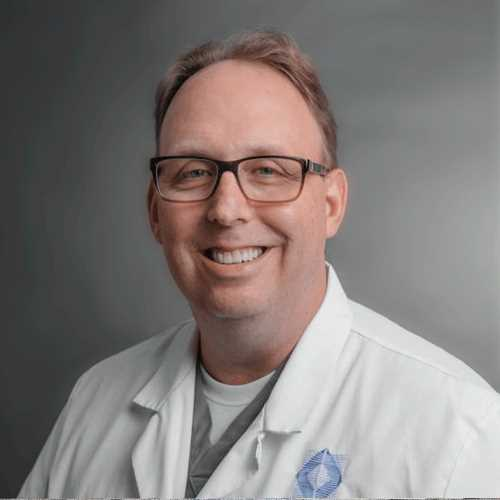 David Stokesberry MD