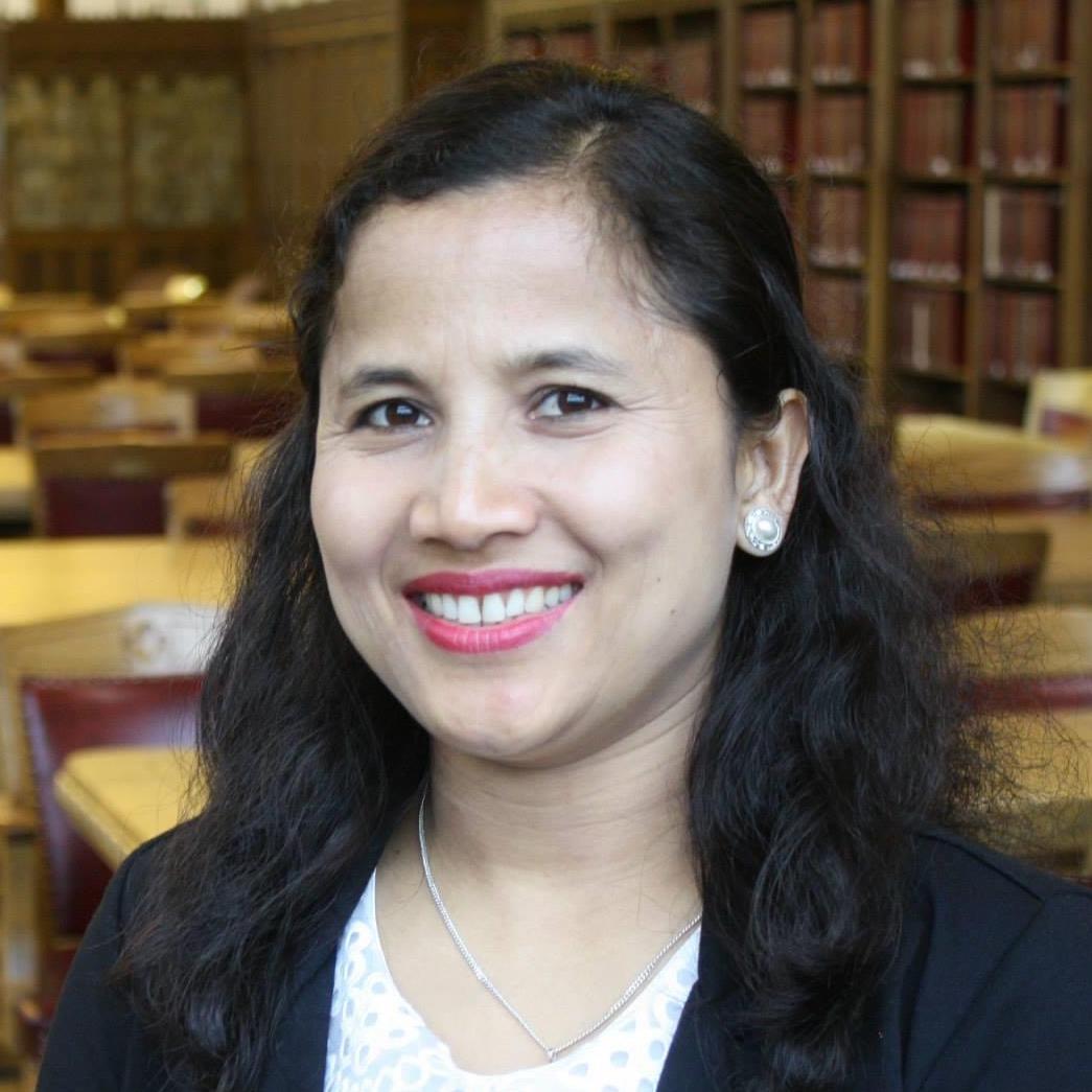 Sarala Thapa Shrestha APRN