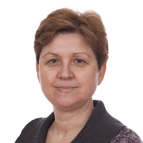 Ivanka Vassileva MD