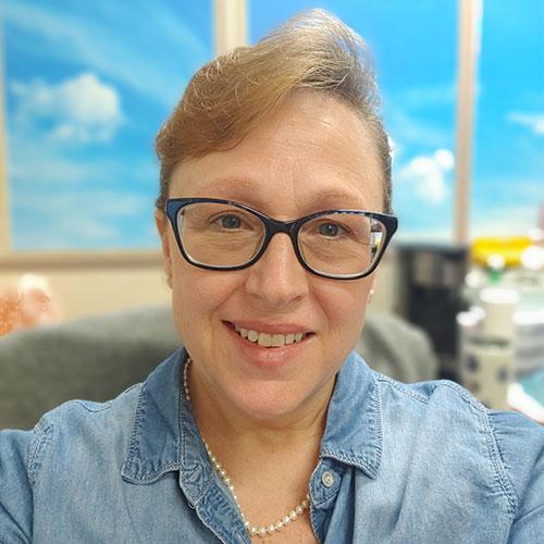 Michelle White RN, BSN, CDE