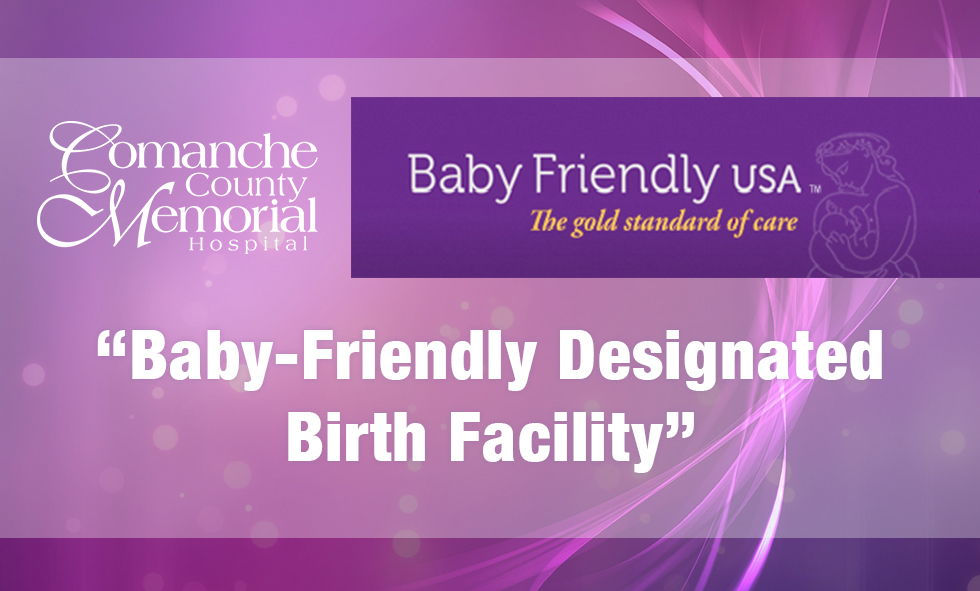 Birth-Friendly facility