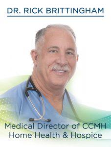Dr. Rick Brittingham