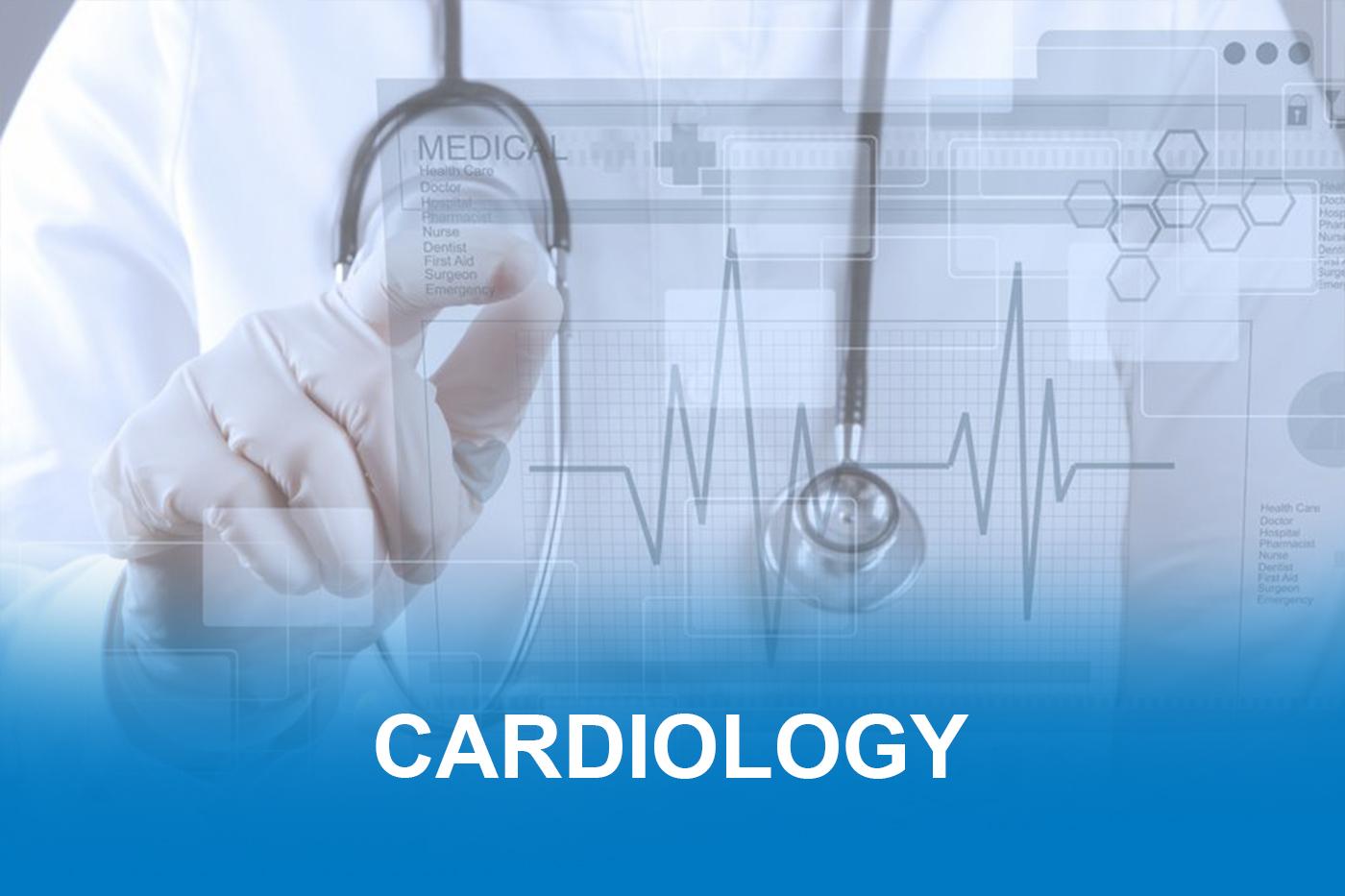 CCMH Cardiology