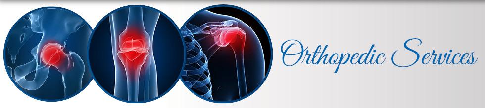 CCMH Orthopedics