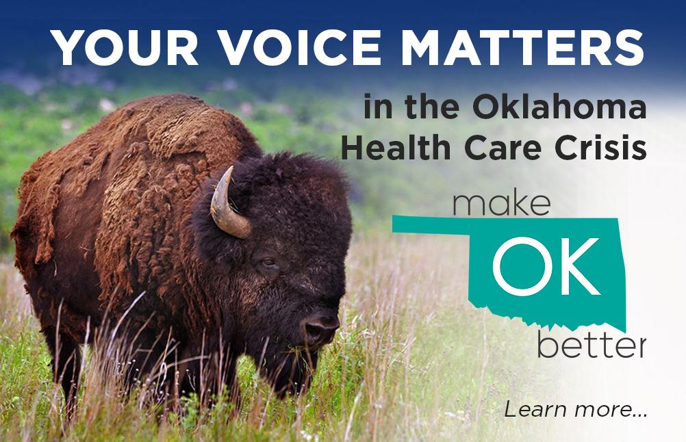 Make Oklahoma Better