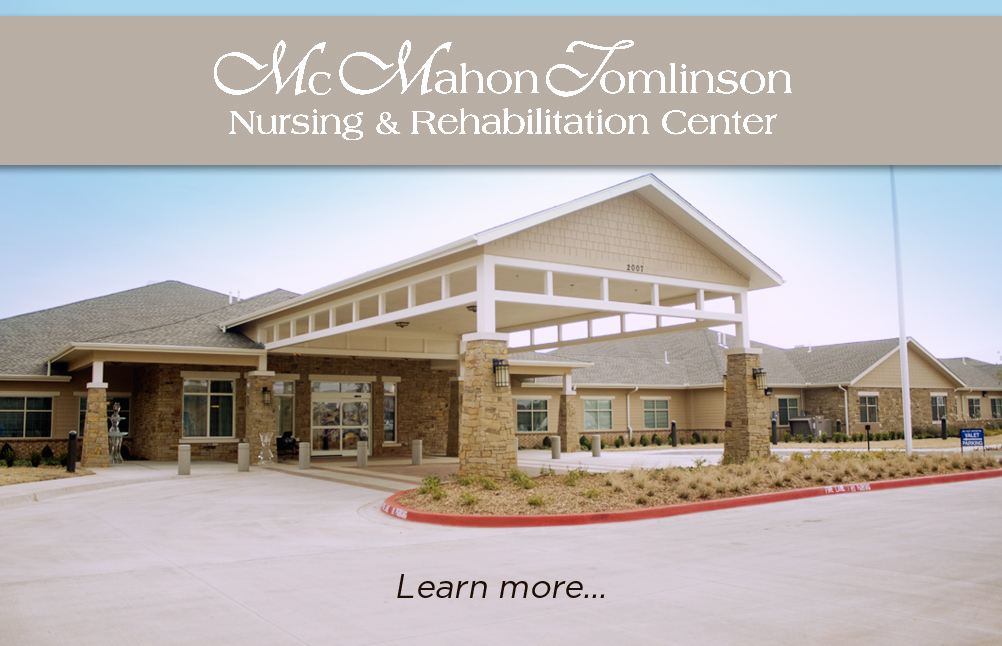 McMahon Tomlinson Nursing Center