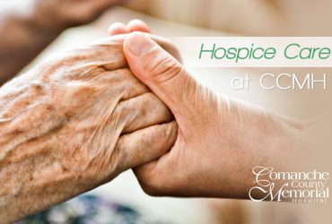 Hospice Services Now Available