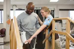Rehab Support Services
