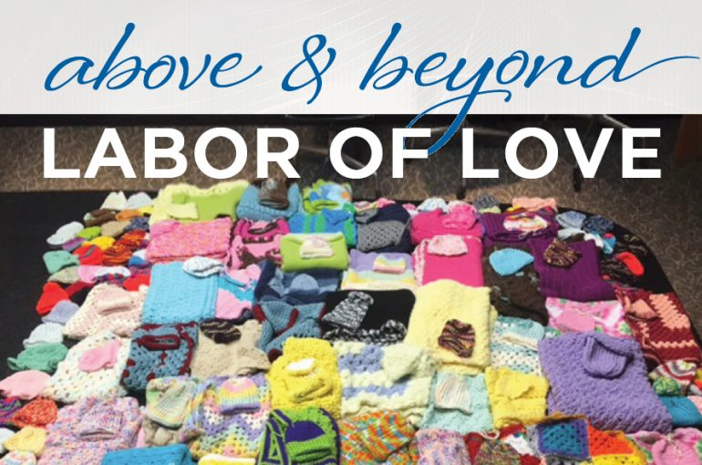 Above & Beyond – Labor of Love