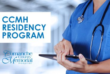New residents join emergency, family medicine programs at Comanche County Memorial Hospital