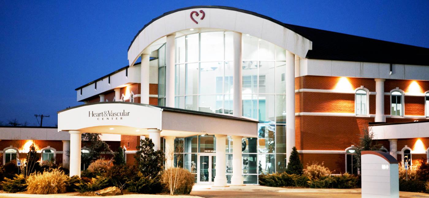 CCMH Cardiovascular Center