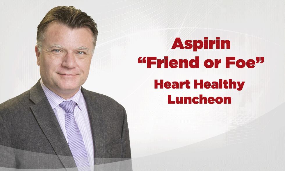 Heart Luncheon