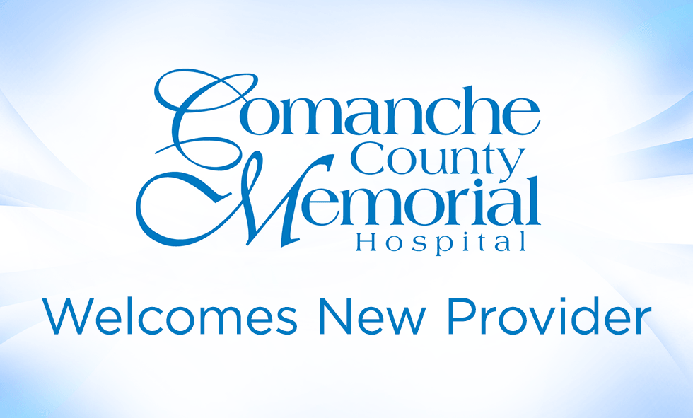CCMH New Provider Image