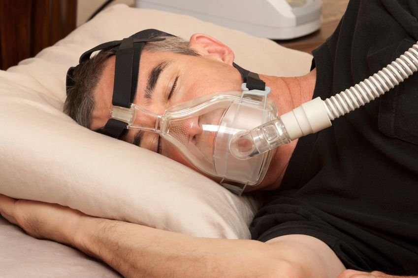 CPAP Image