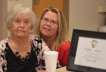 2018 Jim Thorpe Rehabilitation Reunion