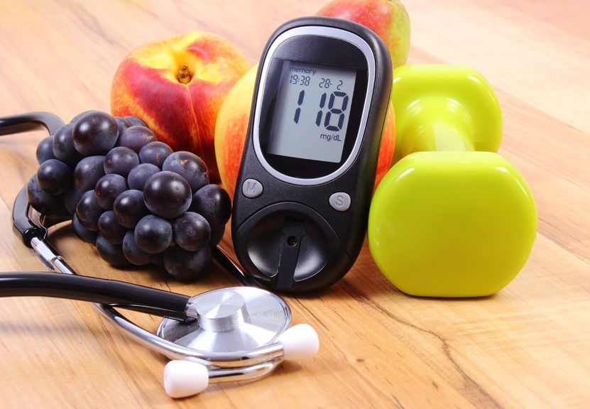 Diabetes Health Image