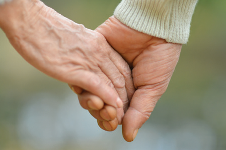 November is Palliative Care Month