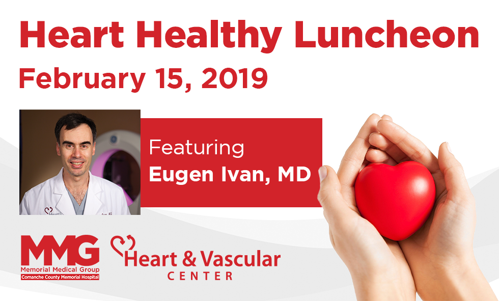 Healthy Heart Luncheon