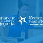 CCMH & OKCU Nursing Scholarship Image