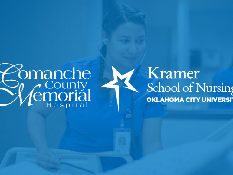 Earn an OCU Nursing Degree – Tuition FREE!