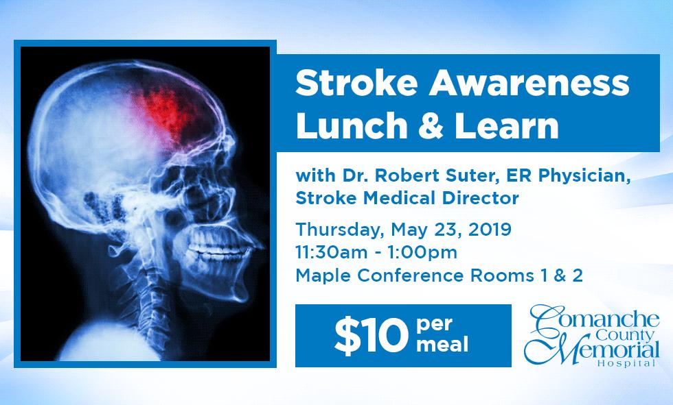 Stroke Luncheon Image