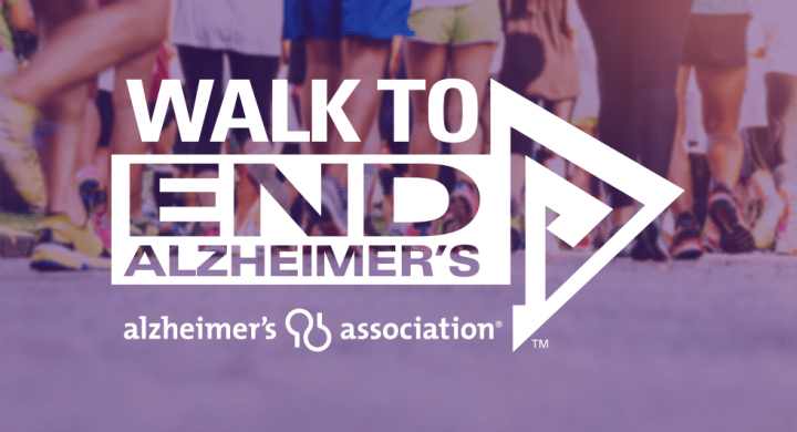 Walk to End Alzheimer's Image
