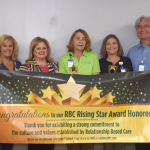 Rising Star Award Honorees