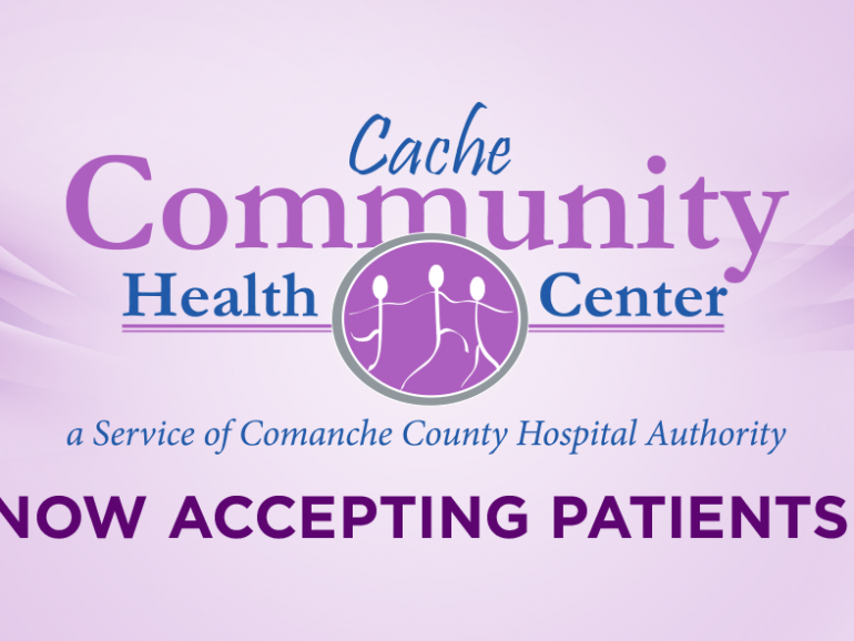 LCHC Cache Clinic Now Open – Accepting New Patients