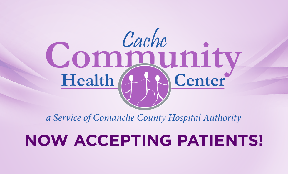 Cache Community Health Center Now Accepting Patients