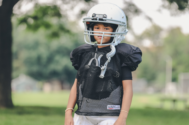 Football Safety Tips
