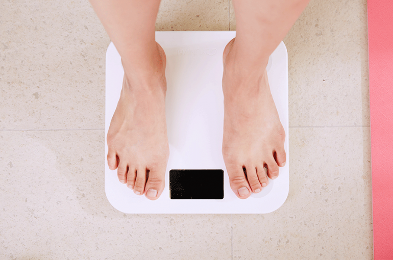 Type 2 Diabetes in Remission After 10% Weight Loss