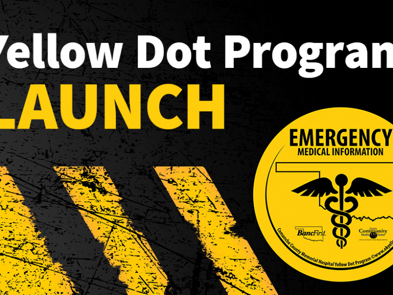 Yellow Dot Program Launch