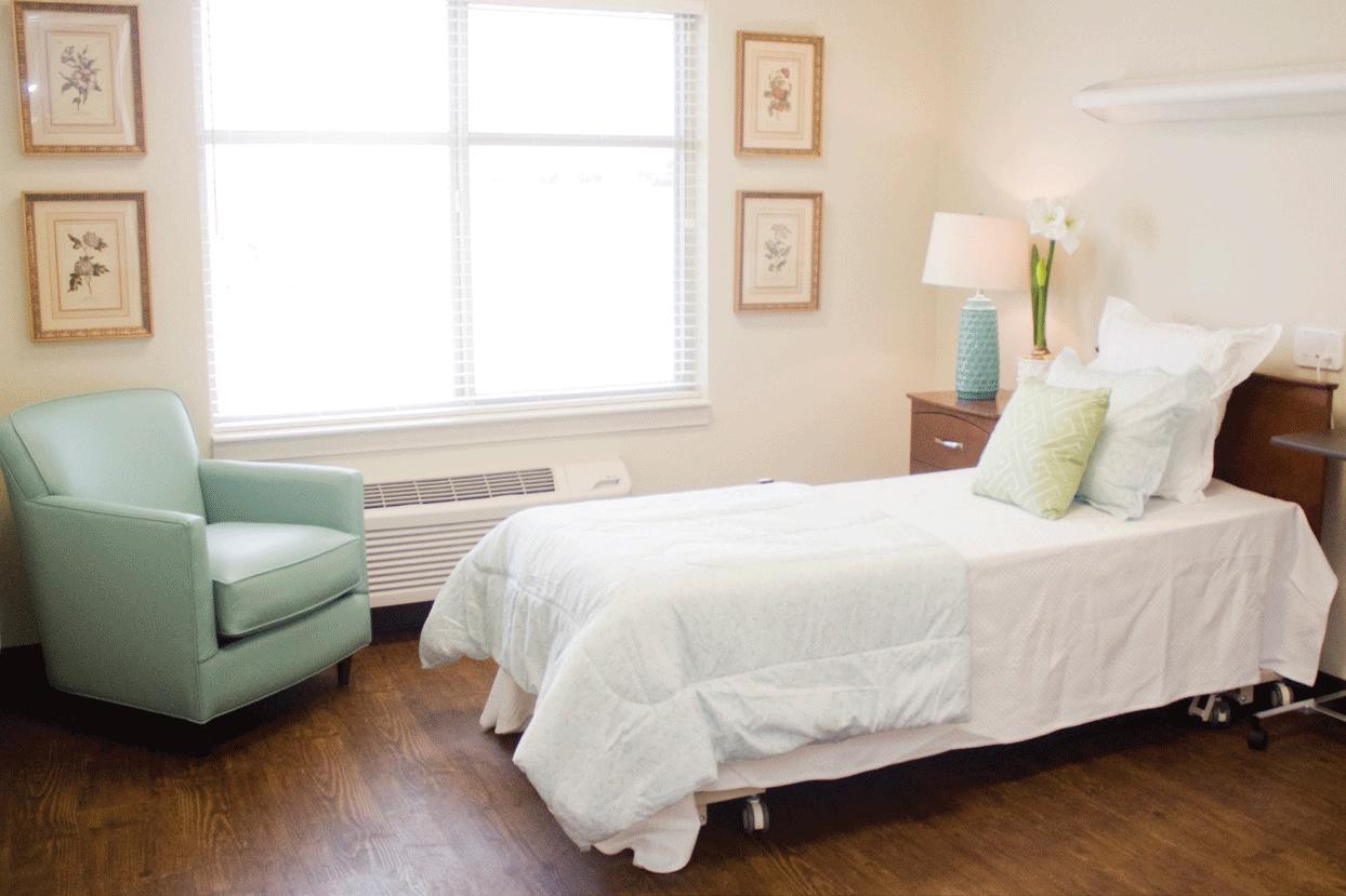 MTNC Bedroom