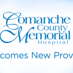 CCMH Welcomes New Provider